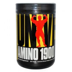 Universal Nutrition Amino 1900 (image)