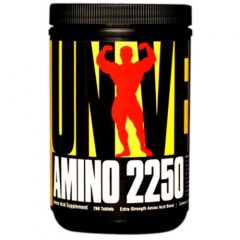 Universal Nutrition Amino 2250 (image)