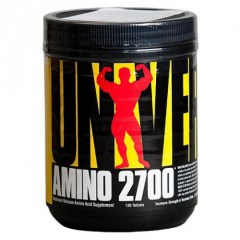 Universal Nutrition Amino 2700 (image)
