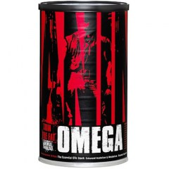 Universal Nutrition Animal Omega (image)