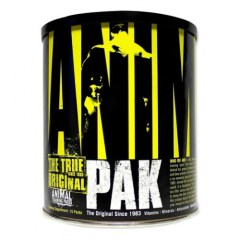 Universal Nutrition Animal Pak (image)
