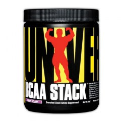 Universal Nutrition BCAA Stack (image)