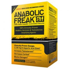 Pharmafreak Anabolic Freak (image)