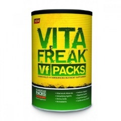 Pharmafreak Vita Freak Packs (image)
