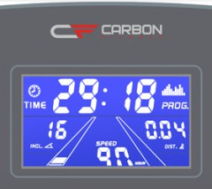 carbon-fitness-t-756-hrc-options