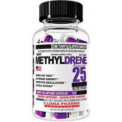 Cloma Pharma Methyldrene Elite (image)