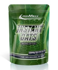 IronMaxx Instant Oats (image)