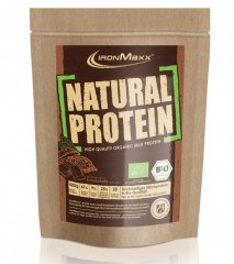 IronMaxx Natural Protein (image)