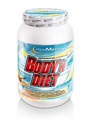 IronMaxx Body N Diet (image)