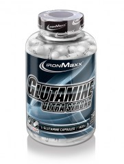 IronMaxx Glutamine Ultra Strong (image)