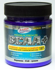 Active Generation BCAA  (image)