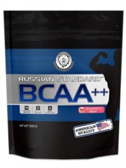 RPS Nutrition BCAA  (image)