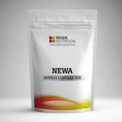 NEWA Energy Cupcake Mix (image)