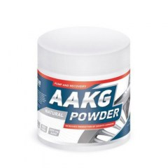Geneticlab Nutrition AAKG Powder (image)