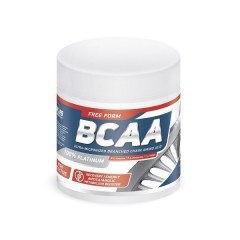 Geneticlab Nutrition BCAA Powder (image)