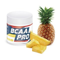 Geneticlab Nutrition BCAA Pro Powder (image)
