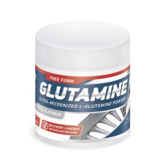 Geneticlab Nutrition Glutamine Powder (image)