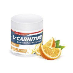 Geneticlab Nutrition Carnitine Powder (image)