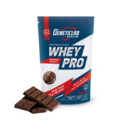 Geneticlab Nutrition Whey Pro (image)