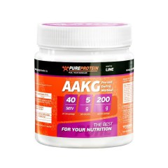 Pureprotein AAKG (image)