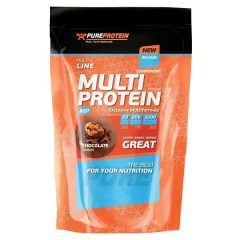 Pureprotein Multicomponent Protein (image)