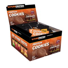 Pureprotein Protein Cookies (image)