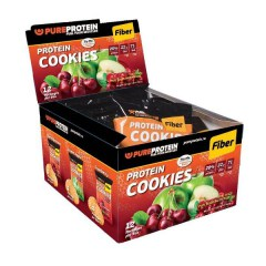 Pureprotein Protein Cookies Fiber (image)
