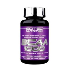 Scitec Nutrition BCAA 1000 (image)