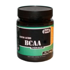Frog Tech BCAA Powder (image)