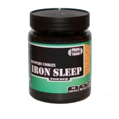 Frog Tech Iron Sleep (image)