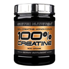 Scitec Nutrition 100 Creatine (image)