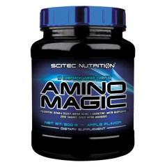 Scitec Nutrition Amino Magic (image)