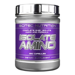 Scitec Nutrition Isolate Amino (image)