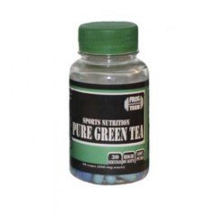 Frog Tech Pure Green Tea (image)