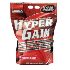 Inner Armour Hyper Strength Hyper Gain (image)