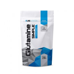 RLine Glutamine Powder (image)