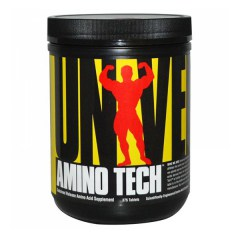 Universal Nutrition Amino Tech (image)