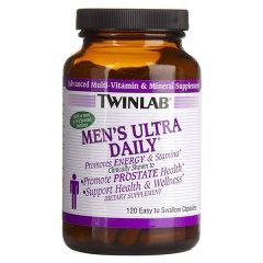 Twinlab Mens Ultra Daily (image)