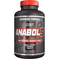 Nutrex Anabol 5 (image)